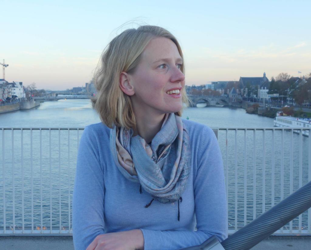 Pauline van Schayck